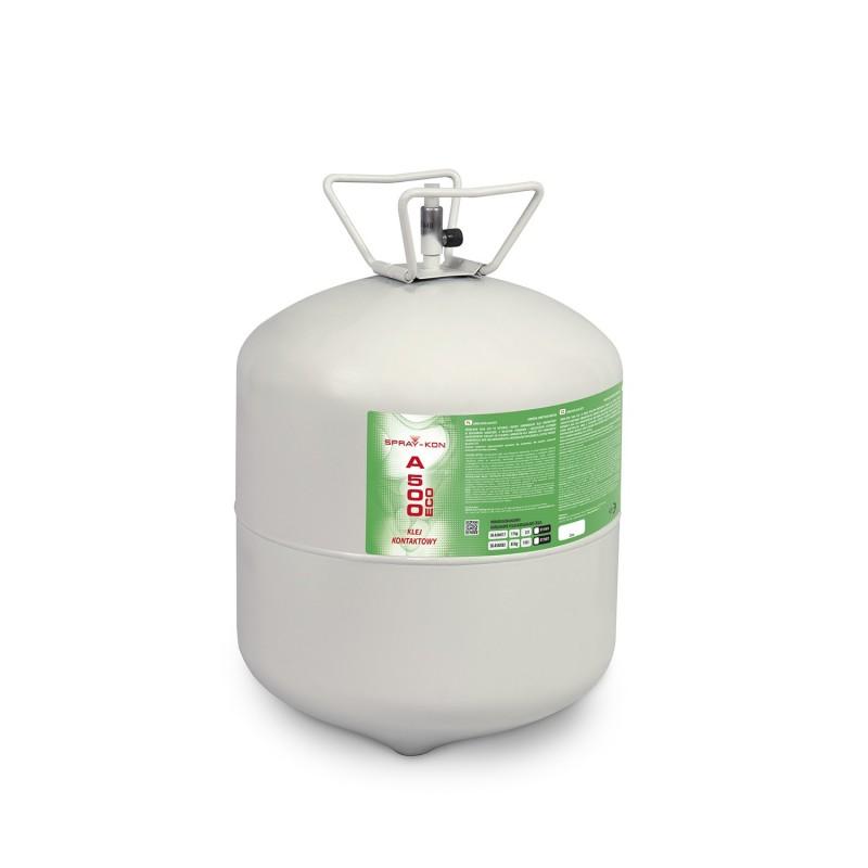 SPRAY-KON A500 - Ekologiczny klej kontaktowy - 22L