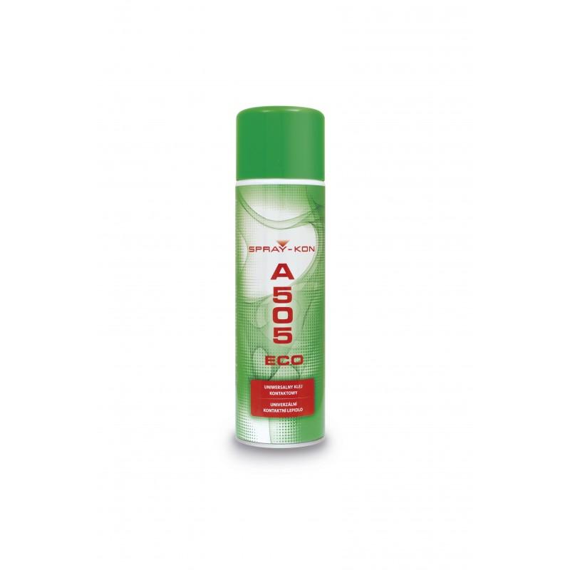 SPRAY-KON A505 - Ekologiczny klej kontaktowy - 500ml