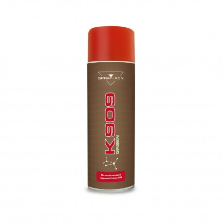 SPRAY-KON K909 Green 500ml - Klej w sprayu