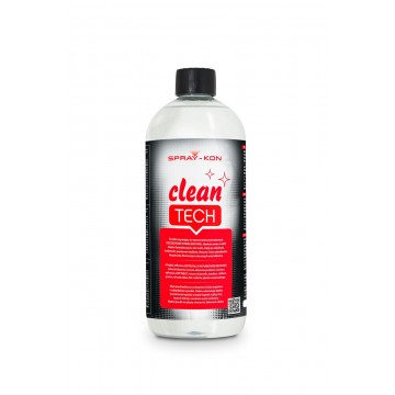 SPRAY-KON CLEAN TECH – specjalistyczny zmywacz 1l