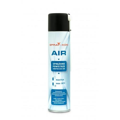 SPRAY-KON AIR - Sprężone powietrze - 600ml