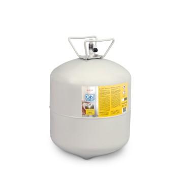 DEZI-SPRAY - 22l - środek dezynfekujący