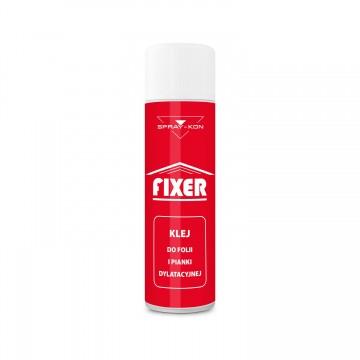 SPRAY-KON FIXER 500ml - klej kontaktowy