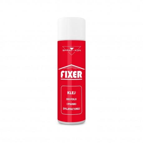SRAY-KON FIXER 500ml - klej kontaktowy