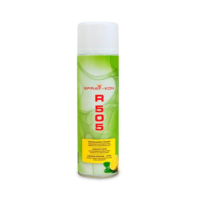 SPRAY-KON R505 500ML - Czyścik w sprayu